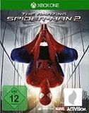 The Amazing Spiderman 2 für XBox One