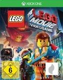 LEGO The Lego Movie Videogame für XBox One
