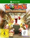 Worms Battlegrounds für XBox One