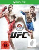 EA Sports UFC für XBox One