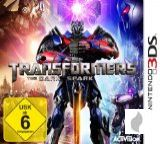 Transformers: The Dark Spark für 3DS/2DS