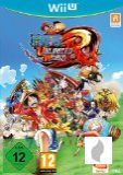 One Piece Unlimited World Red für Wii U