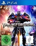 Transformers: Rise of the Dark Spark für PS4