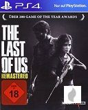 The Last of Us: Remastered für PS4