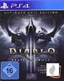 Diablo III: Ultimate Evil Edition für PS4