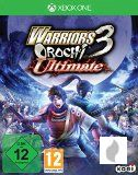 Warriors Orochi 3 Ultimate für XBox One
