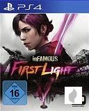 InFamous: First Light für PS4