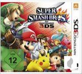 Super Smash Bros. für 3DS/2DS