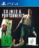 Crimes & Punishments: Sherlock Holmes für PS4