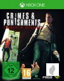 Crimes & Punishments: Sherlock Holmes für XBox One