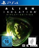 Alien: Isolation Ripley Edition für PS4