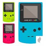 Game Boy Color für Gameboy Color