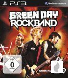 Green Day: Rockband für PS3