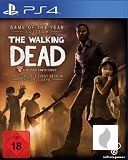 The Walking Dead für PS4