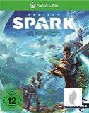 Project Spark für XBox One