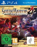 Samurai Warriors 4 für PS4