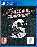 Shadow Warrior [AT PEGI] für PS4