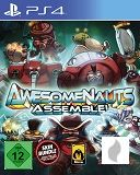 AwesomeNauts Assemble für PS4