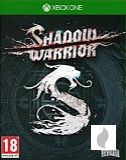Shadow Warrior [PEGI] für XBox One