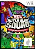 Marvel Super Hero Squad: The Infinity Gauntlet für Wii