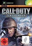 Call of Duty: Finest Hour für XBox