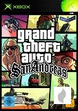 Grand Theft Auto: San Andreas für XBox