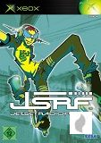 JSRF: Jet Set Radio Future für XBox