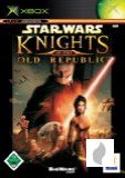 Star Wars: Knights of the Old Republic für XBox