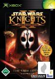 Star Wars: Knights of the old Republic 2: The Sith Lords für XBox