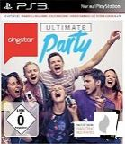 SingStar: Ultimate Party für PS3