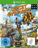 Sunset Overdrive für XBox One