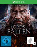 Lords of the Fallen für XBox One