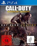 Call of Duty: Advanced Warfare für PS4
