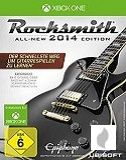 Rocksmith 2014 für XBox One
