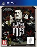Sleeping Dogs [AT PEGI] für PS4