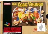 The Lost Vikings für SNES