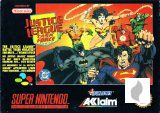 Justice League: Task Force für SNES