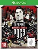 Sleeping Dogs [AT PEGI]