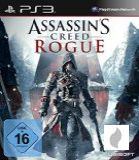 Assassin's Creed: Rogue für PS3