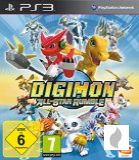 Digimon: All-Star Rumble für PS3