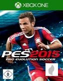 Pro Evolution Soccer 2015 für XBox One