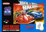 Rock'n Roll Racing für SNES