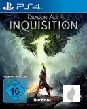 Dragon Age: Inquisition für PS4