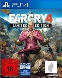 Far Cry 4 für PS4