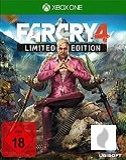 Far Cry 4 für XBox One