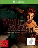 The Wolf Among Us für XBox One