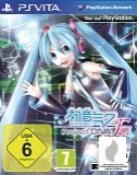 Hatsune Miku: Project DIVA F 2nd für PS Vita