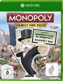 Monopoly Family Fun Pack für XBox One