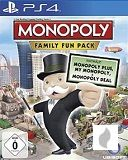 Monopoly: Family Fun Pack für PS4