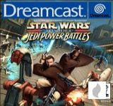 Star Wars: Episode 1: Jedi Power Battles